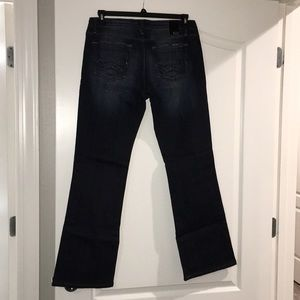 Cult of individuality jeans size 31